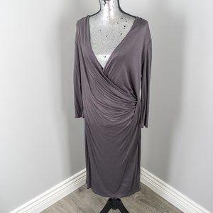 NWT H&M knit dress - L